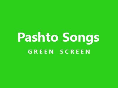 Pashto Green Screen Song APK