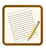 Keep My Notes App Logo