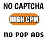 Top 6 New URL Shortener Without Captcha [High Paying]
