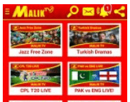 Malik Tv APK