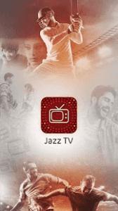 Jazz Tv, Jazz Free Tv AP