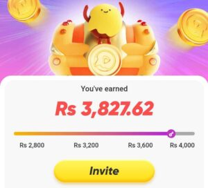 PakProject, Snack Video, Snack Video Earning Tricks