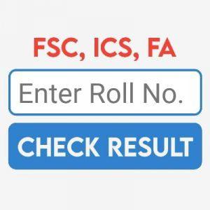 FSc result 2021, ICs result 2021, Inter result 2021, FA, result 2021,