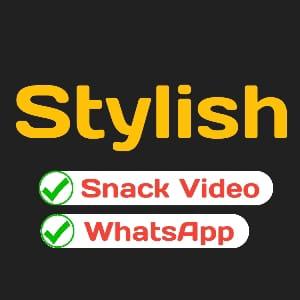 Snack Video Stylish Bio, Snack Video Stylish Name Maker, Snack Video Stylish Name Maker App, Snack Video Stylish Name