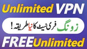 Zong Free Internet VPN 2021, Zong Free Internet VPN, Zong Free Internet, Zong Free Internet by VPN