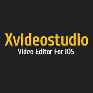 Xvideostudio Video editor free download for iOS